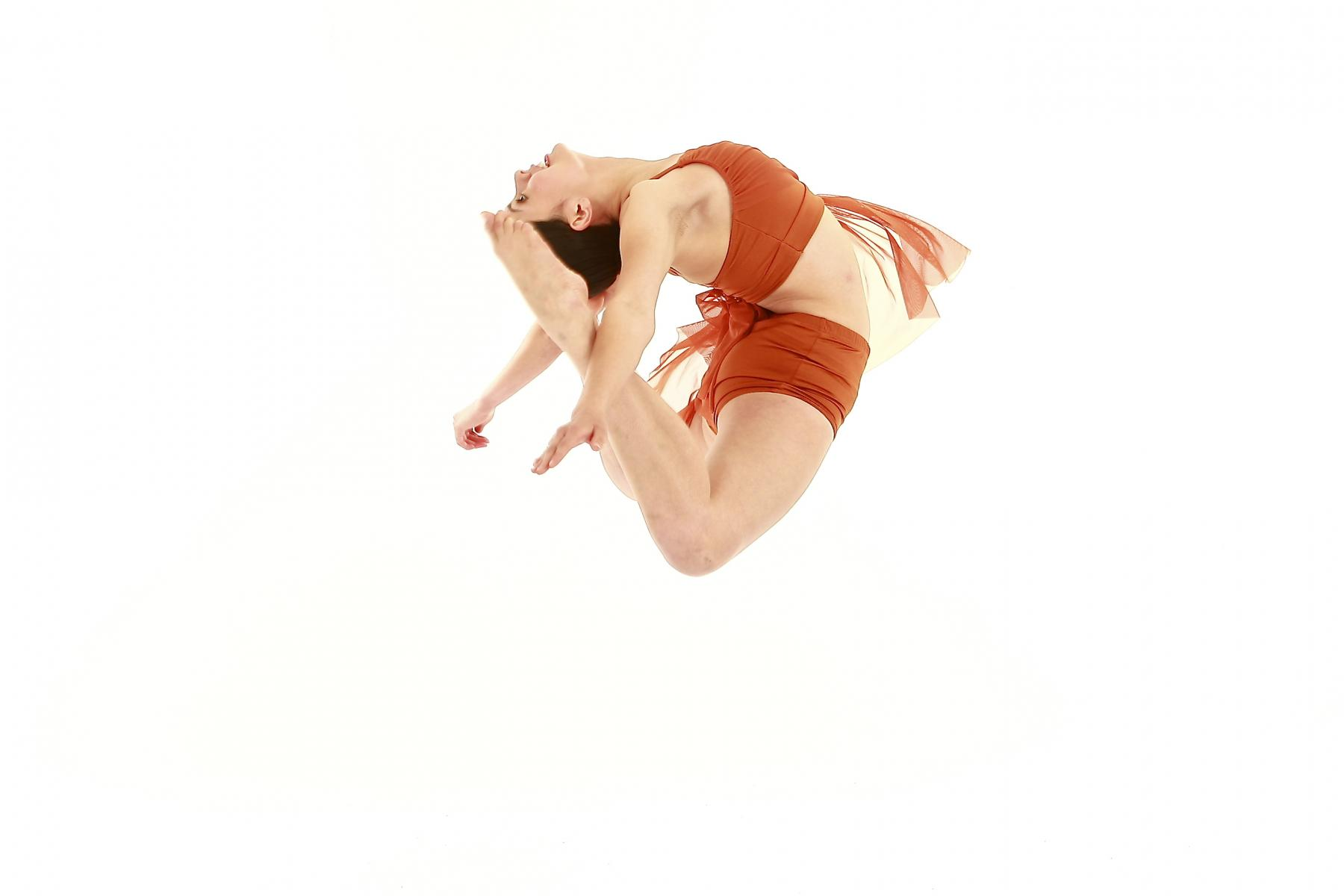 Los Angeles dance photography